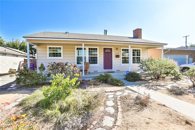3668 San Anseline Avenue, Long Beach, CA 90808