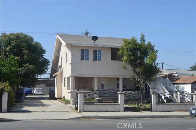 1372 W 2nd Street, Pomona, CA 91766