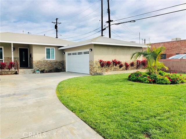 11952 Mac Murray Street, Garden Grove, CA 92841