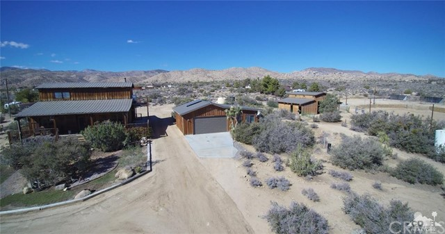 2618 Rimrock Road, Pioneertown, CA 92268