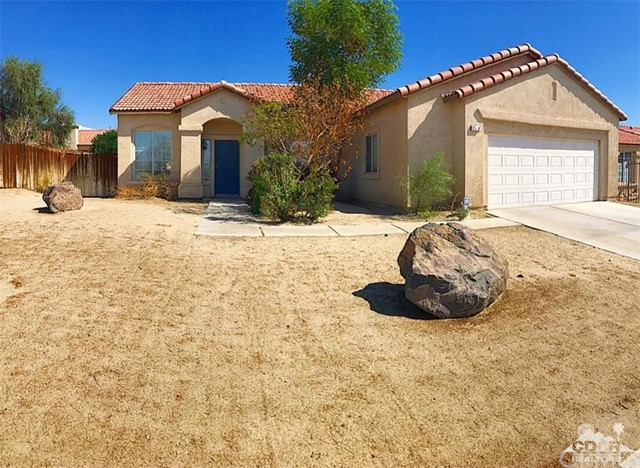 31218 Robert Road, Thousand Palms, CA 92276