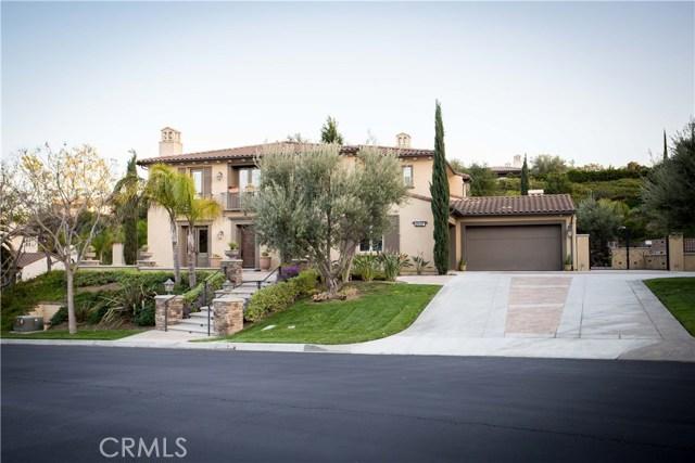 2831 Venezia Court, Chino Hills, CA 91709