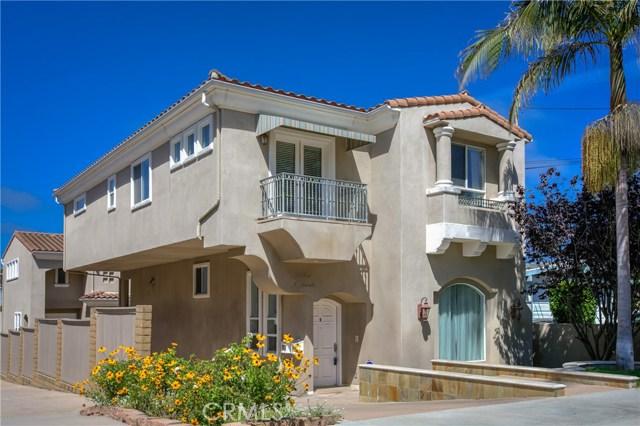 213 Juanita Avenue A, Redondo Beach, California 90277, 4 Bedrooms Bedrooms, ,2 BathroomsBathrooms,For Rent,Juanita,SB19177029