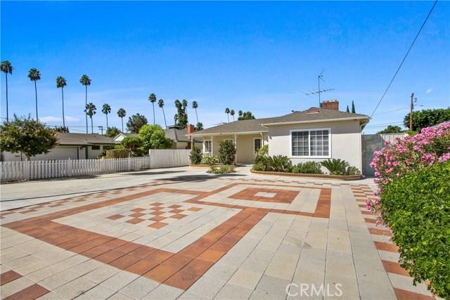 6327 N Vista Street, San Gabriel, CA 91775