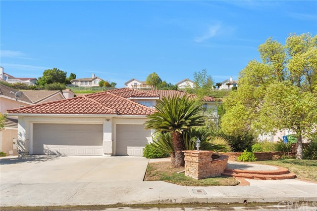 Photo of 7507 Graystone Drive, West Hills, CA 91304