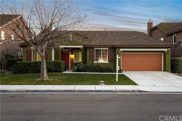 14365 English Setter St, Eastvale, CA 92880