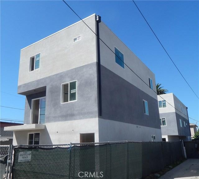 2633 Hauser Boulevard, Los Angeles, CA 90016