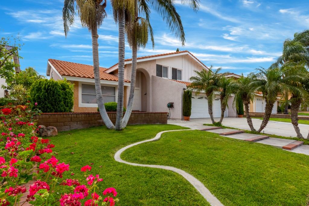 1735 N Pheasant Street, Anaheim, CA 92806