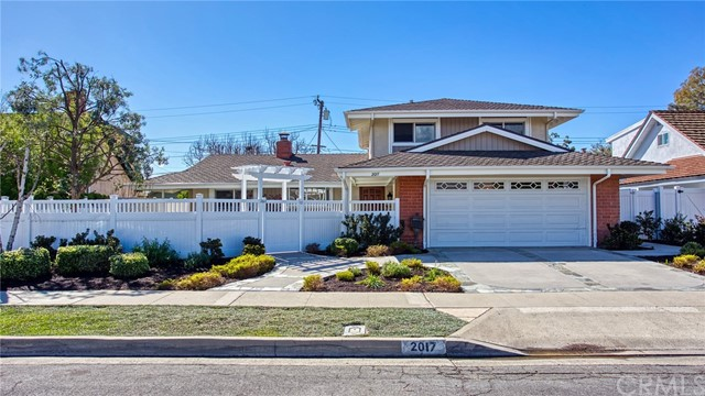 2017 Balearic Drive, Costa Mesa, CA 92626
