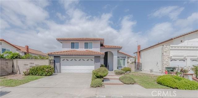 8911 Ernest Fulsom Drive, Garden Grove, CA 92841
