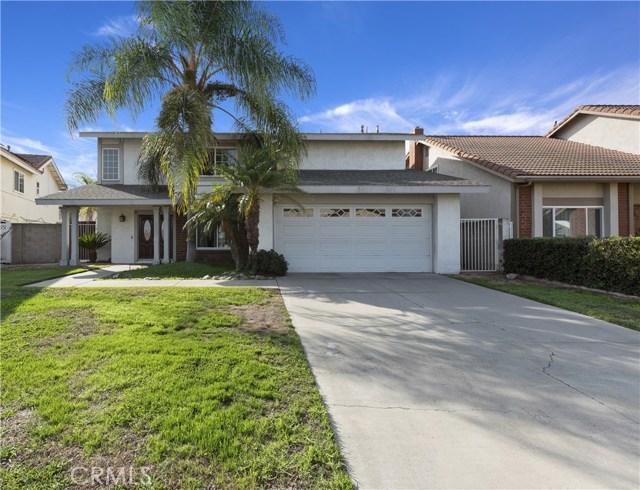 1764 E Sandalwood Avenue, Anaheim, CA 92805