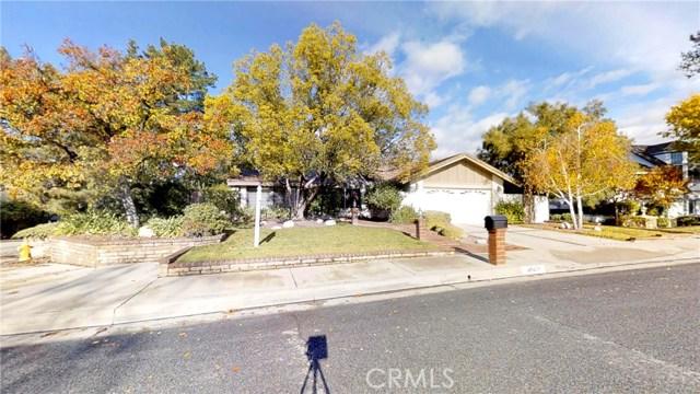 24359 Vista Hills Drive, Valencia, CA 91355