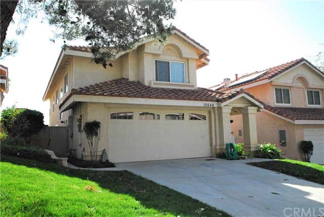 15644 Carrousel Drive, Canyon Country, CA 91387