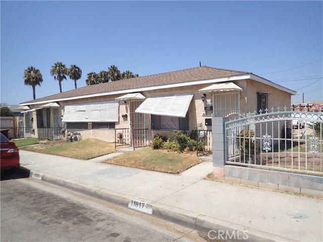 11811 167th Street, Artesia, CA 90701