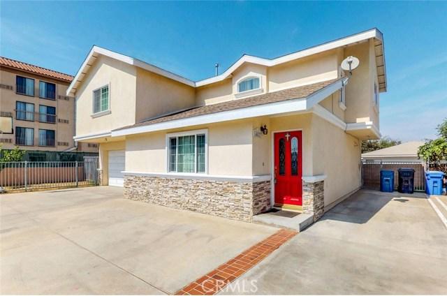 14823 Larch Avenue, Lawndale, CA 90260