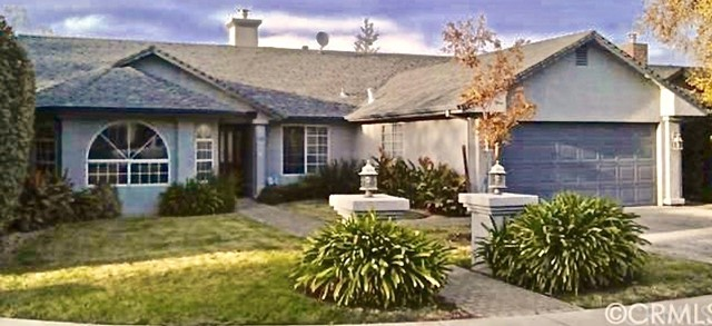 10 Smith Brothers Court, Chico, CA 95926