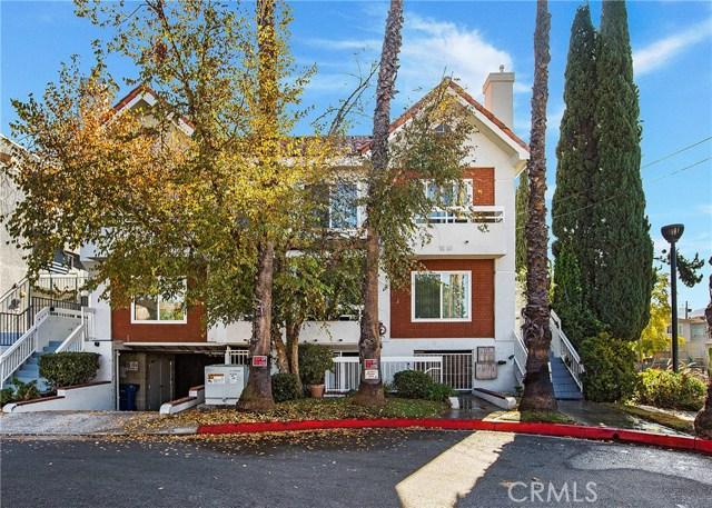 252 W Spazier Avenue F, Burbank, CA 91502
