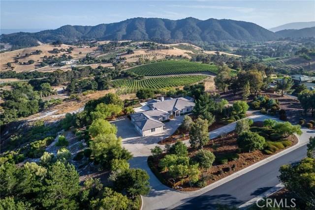 815 Bassi Drive, San Luis Obispo, CA 93405