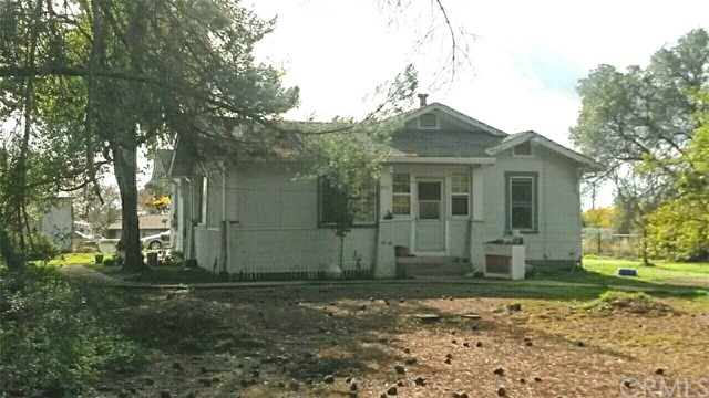 711 Grand Avenue, Oroville, CA 95965