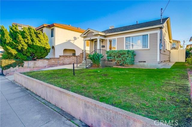 861 W 24th Street, San Pedro, CA 90731