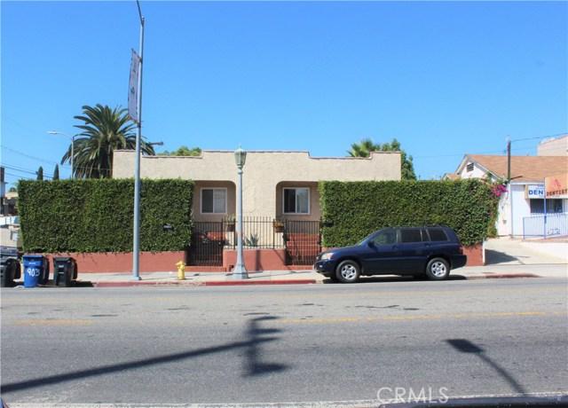 901 N Virgil Avenue, Los Angeles, CA 90029