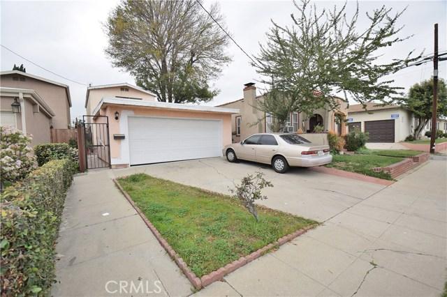 12027 Freeman Avenue, Hawthorne, California 90250, 4 Bedrooms Bedrooms, ,2 BathroomsBathrooms,Single family residence,For Sale,Freeman,SB19024736