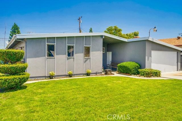 16741 Loukelton Street, Valinda, CA 91744