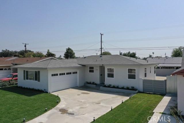 724 W Maxzim Avenue, Fullerton, CA 92832