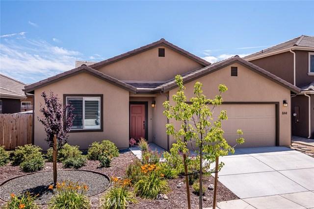 844 Avenida Vista, San Miguel, CA 93451