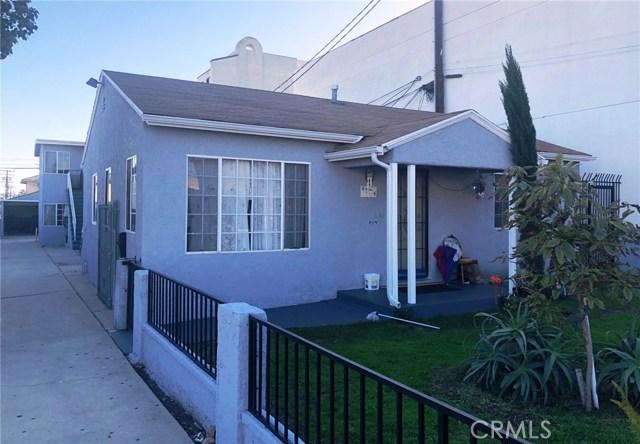 4384 W 136th Street, Hawthorne, CA 90250