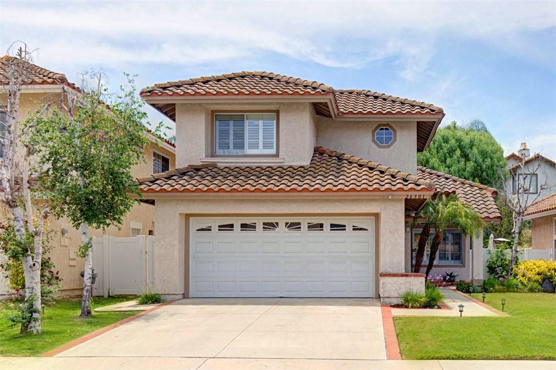 26301 Eva Street, Laguna Hills, CA 92656