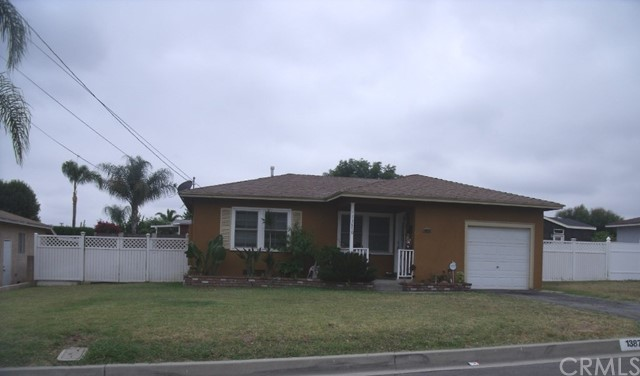 13870 Reis Street, Whittier, CA 90605