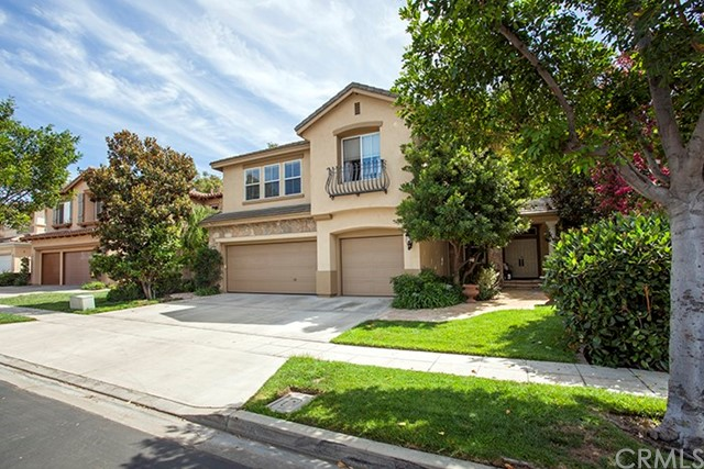 16 Runningbrook, Irvine, CA 92620
