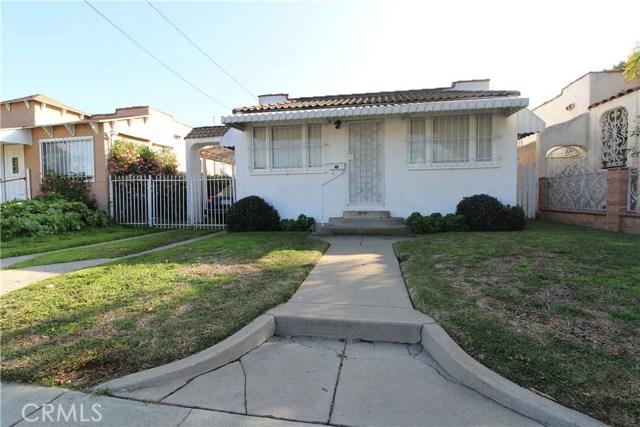 104 E Hardy Street, Inglewood, CA 90301