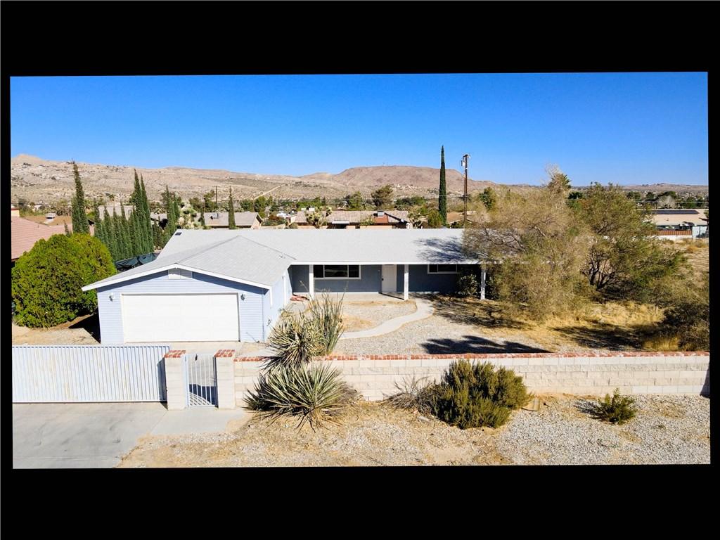 58270 Yucca, Yucca Valley, CA 92284