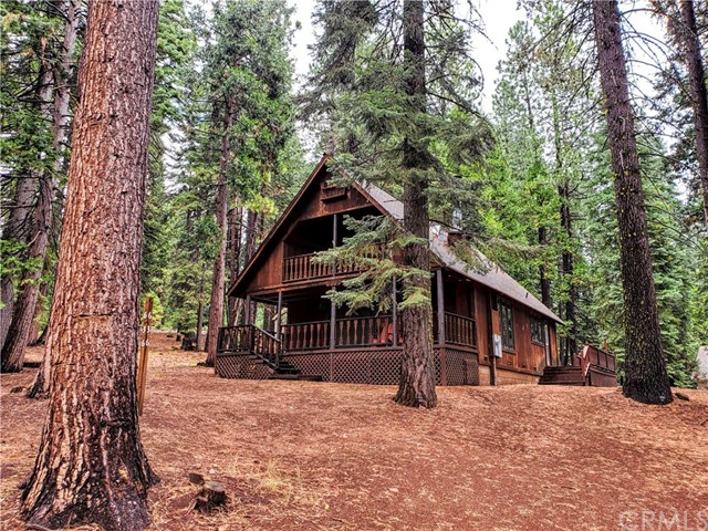 636 W Burnt Cedar Road, Lake Almanor, CA 96137