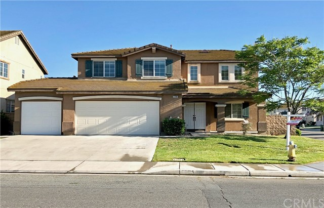 7794 Alderwood Avenue, Eastvale, CA 92880