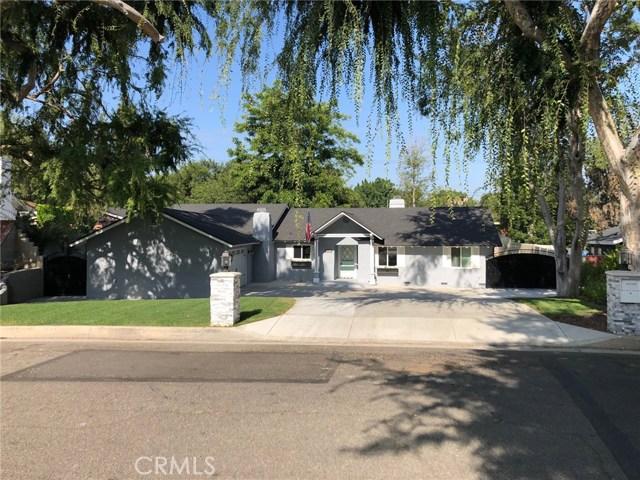 3225 Las Faldas Drive, Fullerton, CA 92835