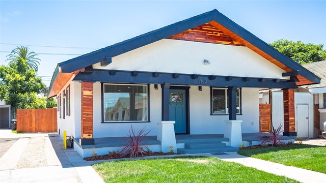 1722 W 38th Place, Los Angeles, CA 90062