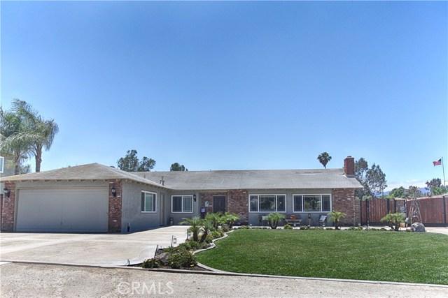 1478 Hilltop Lane, Norco, CA 92860