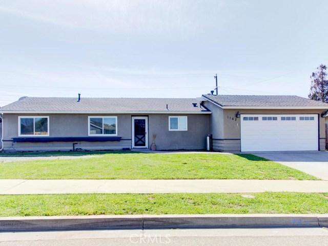 1162 Via Del Carmel, Santa Maria, CA 93455