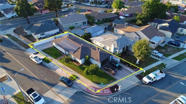22117 S Carlerik Avenue, Carson, CA 90810