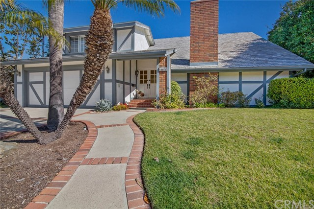 24071 Parkhill Road, Lake Forest, CA 92630