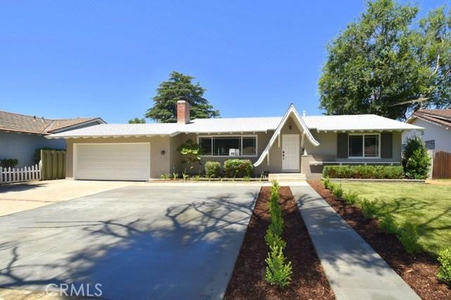 7917 Farralone Avenue, Canoga Park, CA 91304
