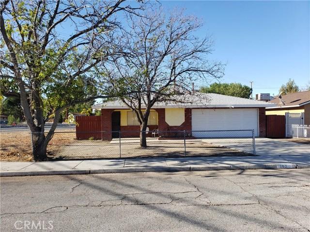 102 W Washburn Avenue, San Jacinto, CA 92583