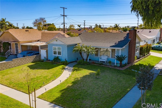 6100 Mckinley Avenue, South Gate, CA 90280