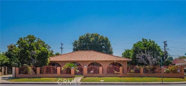 1502 Merced Avenue, South El Monte, CA 91733