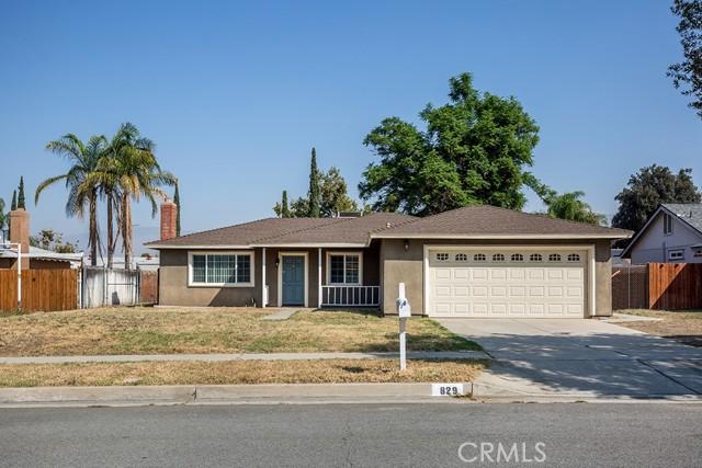 829 Doyle Avenue Redlands CA 92374