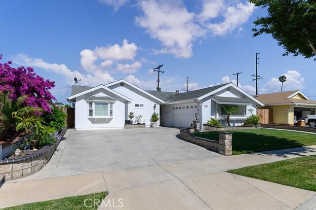 19952 Gloucester Lane, Huntington Beach, CA 92646