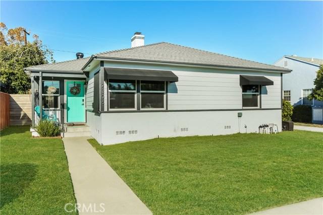 2306 Heather Ave, Long Beach, CA 90815